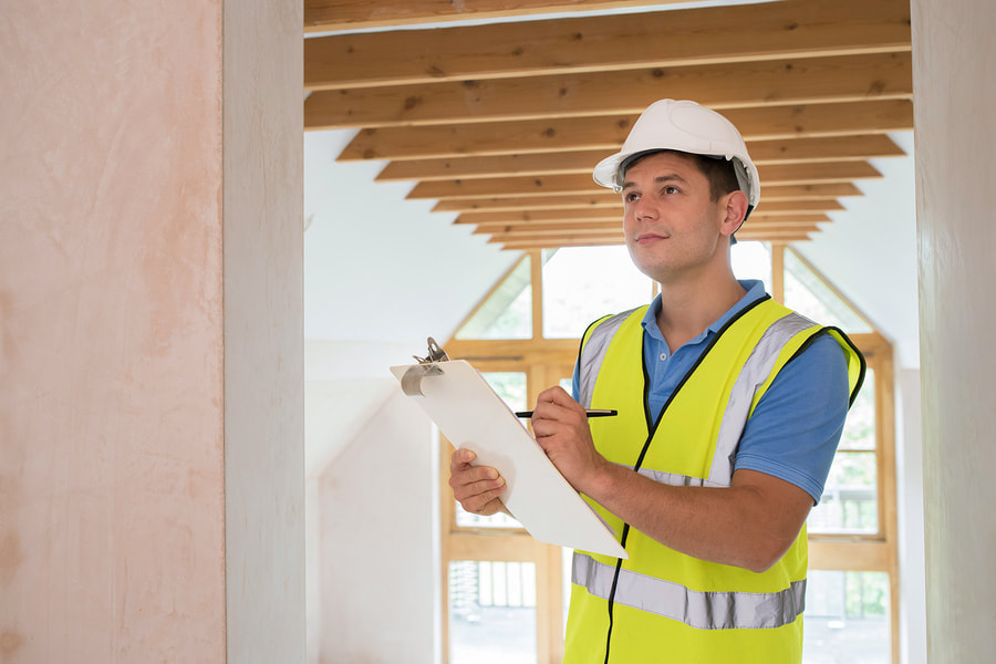 wood inspection services or complete inspection services